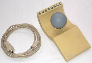 SpaceBall 2003 vintage 3D CAD modelling controller
