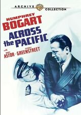 Across The Pacific [New DVD] Manufactured On Demand
