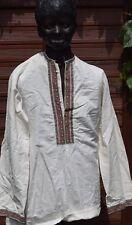 Original Ukrainische Herren Hemd handgemacht nationale Kleidung Ukraine Russland