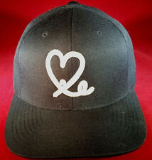 1 Love IE Snapback Hat Inland Empire adjustable cap Black