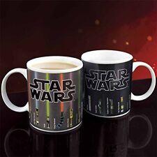 Star Wars Lichtschwert Farbwechsel Becher Merchandising 300ml NEUWARE