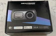 New listing New Sealed Nextbase - 522Gw Dash Cam - Black