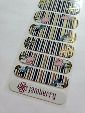 Jamberry nail wraps half sheet - Disney - Love At Sea