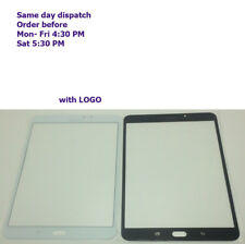 Samsung Galaxy Tab S2 8.0 SM-T710 T715 LCD Front Screen Outer Glass Lens
