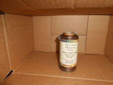 (1) roll of (Brown) waxed thread 138 fine.  595 yards.  1206-12