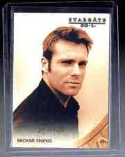 Stargate SG-1 season 7 CC3 Casting Call card