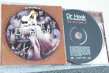 Dr. HOOK ** THE VERY BEST OF  ** CD ALBUM