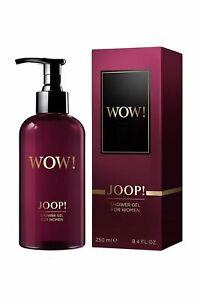 Joop Wow for Women Shower Gel 250ml
