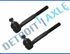 Brand New Pair (2) Inner Tie Rod End Links for Chevy and GMC Trucks
