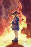 Buffy The Vampire Slayer #16 Cvr A Main Lopez (2020 Boom! Studios) First Print