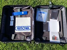 "Rimowa Salsa Deluxe 22"" Multiwheel Carry-On"