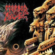 """Morbid Angel """"Gateways To Annihilation"""" CD - NEW!"""