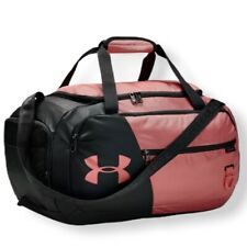 Under Armour Undeniable 4.0 Small Holdall - Pink