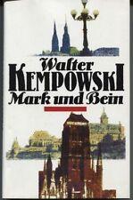 Walter Kempowski - Mark und Bein