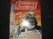 Vintage Magazine Format COMICS VER.STAR WARS: The EMPIRE STRIKES BACK/Marvel