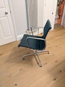 Eames Aluminium Group Chair Vitra EA108