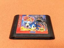 Sonic Spinball *Authentic* Sega Genesis Game Super Fast FREE Shipping!