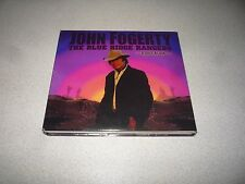 JOHN FOGERTY - THE BLUE RIDGE RANGERS RIDES AGAIN CD + DVD