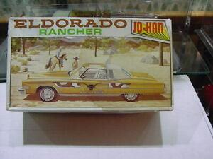 1/24 Johan Cadillac Rancher Eldorado Kit