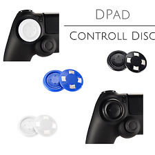 PS4 Controller Dpad Disc Thumbstick Control Disc round Control cross New