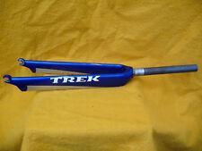 Vintage Trek 1 inch Carbon Aero Fork 213mm Madone Hilo 2000 Tri Support Charity!