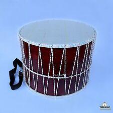 Turkish Professional Davul Percussion Cherry Drum SD-120