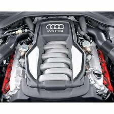 2009 Audi S5 8T Coupe 4,2 FSI V8 Motor Engine Moteur CAU CAUA 354 PS