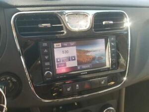 2013 CHRYSLER 200 OEM NAVIGATION RADIO RHR DODGE CHALLENGER 05091656AC