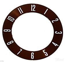 Original Numeral wreath Figures ring brown for Skagen 233XLTMD