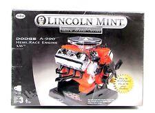 Testors Lincoln Mint Dodge A-990 Hemi Race Engine 455 1/6 New Model Kit