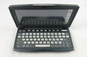 Vintage HP 660LX Palmtop PC Color Micro Handheld Laptop VGC Win CE (F1270A#ABA)