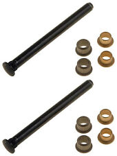 70-81 CAMARO Z28 FIREBIRD TA DOOR HINGE PIN BUSHING KIT RH or LH SET OF 2  38400