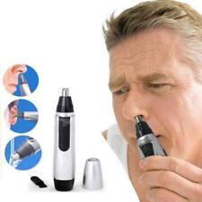 Nose Hair Trimmer Ear Face Cutter Razor Hairs Remover Shaving Tool Stick Mens