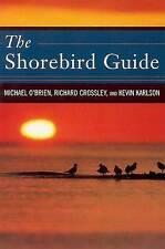 NEW The Shorebird Guide by Michael O'Brien