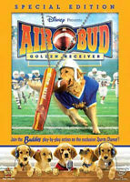 Air Bud: Golden Receiver (Special Edition) DVD NEW