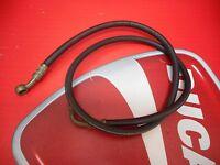 Ducati Monster 400 600 750 Clutch Control Hose Pipe Cable Tubo Frizion 63210111A