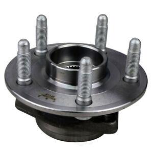 Wheel Bearing and Hub Assembly CRS NT513281
