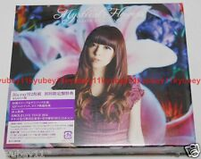 Kurosaki Maon Mystical Flowers First Limited Edition CD Blu-ray Photobook Japan