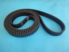"""Iseki 48"""" Deck Toothed Timing Mower Belt  SXG19  SXG22  8663-203-001-00"""
