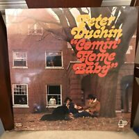PETER DUCHIN Comin' Home Baby LP Bell 1970 SEALED Rare First Pressing Mint