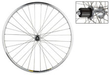 Mavic Open Pro 700c Rear Road Wheel Shimano 105 5800 8-11 Speed 130mm DT 2.0 SS
