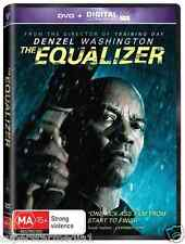 The Equalizer (Denzel Washington) : NEW DVD