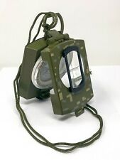 Inexpensive PrismaticCompass SE CC4580 Scouting Lensatic Sighting Survival NEW
