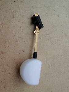 Wesley Nova type Pressure washer float valve