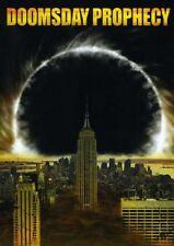 Doomsday Prophecy [New DVD]