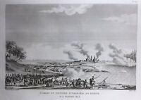 Campagne d'Egypte 1799 Aboukir Bonaparte Kléber Le Caire Alexandrie Mamelouk