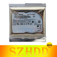 New 1.8 Samsung HS082HB 80GB Hard Drive FOR iPod Classic 6th Gen Replace HS081HA