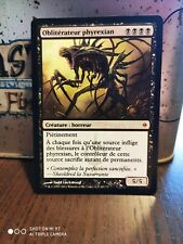 MTG Magic Phyrexian Obliterator / Obiterateur NM FRENCH