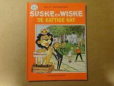 STRIP / SUSKE EN WISKE: NR. 205 | 1ste druk