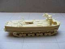 MGM 060-050 1/72 Resin WWII Japanese KA-TSU Amphibious Armored Personel Carrier